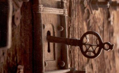 Public key cryptography: RSA keys - The Digital Cat